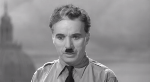 Charlie Chaplin and the Great Dictator Speech
