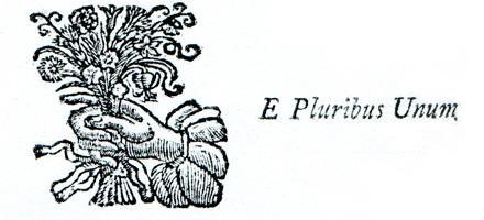 Pluribus Unum