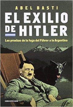 hitler exile argentina book neurodopee