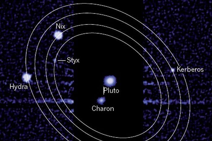 pluto moons 700 x 467