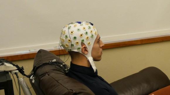 Mind-Reading Experiment Sends Thoughts Over the Internet
