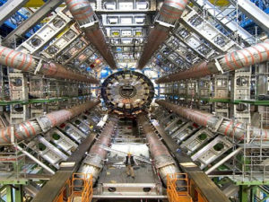 Madala boson' to help reveal dark matter triggered by CERN hypothesis
