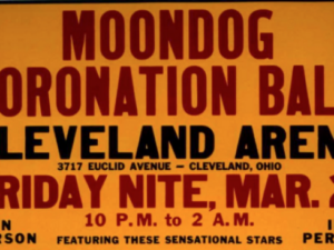 Moondog Coronation Ball 1952 on neurodope.com