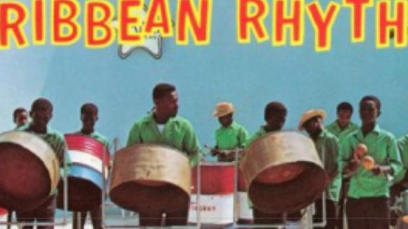 Steel Drum Sounds From the Island on neurodope.com