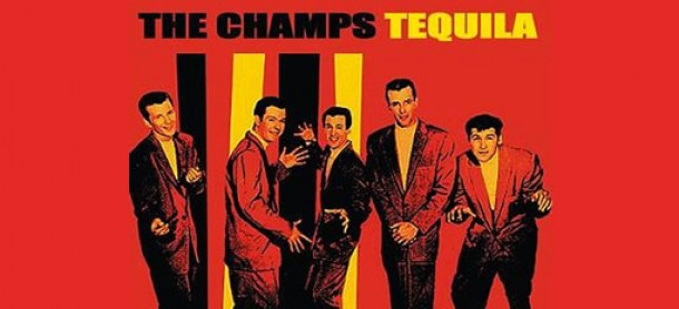 The Champs Instrumental