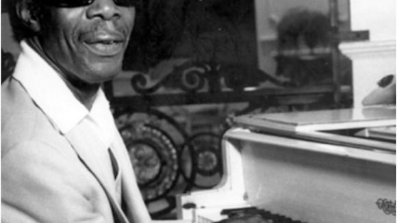 A New Orleans Cult Favorite Musician Professor Longhair on neurodope.com