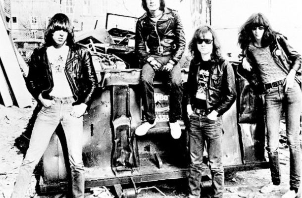 The Early Daze of Punk Music on neurodope.com