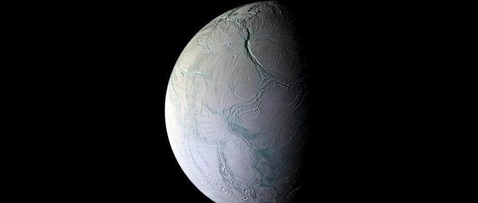 Building blocks of life discovered on Saturn's moon Enceladus