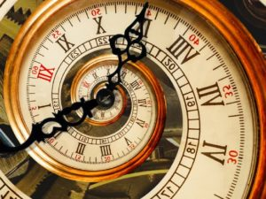 Retrocausality Predicts That The Future Could Be Influencing The Past (Quantum Theory)