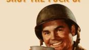 coffee study shows coffee keeps soldiers awake