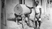 """Ancient African Tribes had """"Drum Talk"""" long before Cell Phones - neurodope.com"""