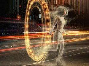 New Research Shows That Time Travel Is Mathematically Possible