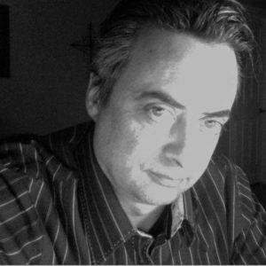 Chip Souza, editor & curator of Neurodope.com