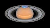 Saturn's Auroras