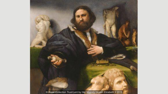 "The ""Boy Pissing Corkscrew"" originates from a 16th Century Renaissance Painting"
